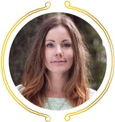 Nicole Lavroff Wedding Planner