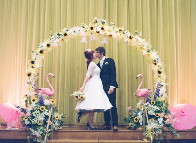 Do it yourself wedding archives dreamy wedding event planning its safe to say that with the pinterest craze couples near and far have expressed an interest in curating their wedding style from start to finish solutioingenieria Gallery